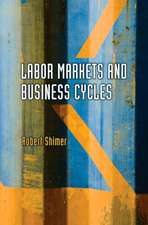 Labor Markets and Business Cycles
