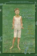 Children`s Dreams – Notes from the Seminar Given in 1936–1940