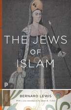 The Jews of Islam – Updated Edition