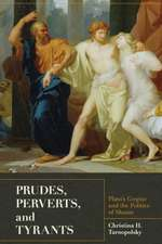 Prudes, Perverts, and, Tyrants – Plato′s Gorgias and the Politics of Shame