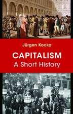 Capitalism – A Short History
