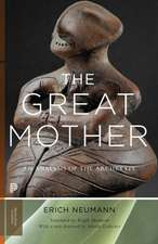 The Great Mother – An Analysis of the Archetype