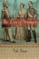 The Love of Strangers – What Six Muslim Students Learned in Jane Austen`s London