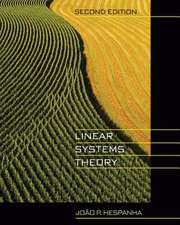 Linear Systems Theory – Second Edition