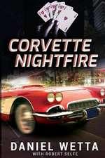 Corvette Nightfire