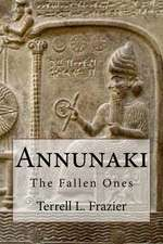 Annunaki: The Fallen Ones