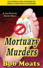 Mortuary Murders