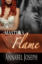 Master's Flame:  An A to Z Blog Challenge