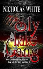The Sly Lake Gang:  A Poetry Collection