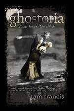 Ghostoria