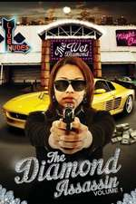The Diamond Assassin:  Unspeakable Tragedy and the Power of God's Love