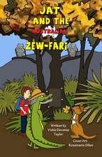 Jat and the Australian Zew-Fari