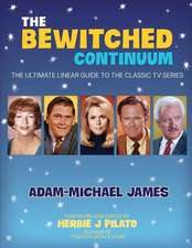 The Bewitched Continuum