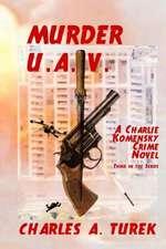 Murder U.A.V.