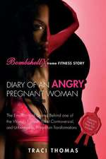 Diary of an Angry Pregnant Woman