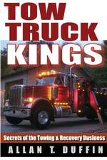 Tow Truck Kings