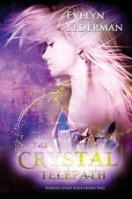 The Crystal Telepath