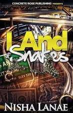 Land of Snakes