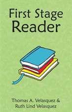 First Stage Reader