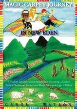 Magic Carpet Journey in New Eden