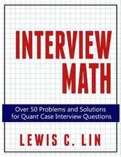 Interview Math