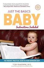Just the Basics Baby