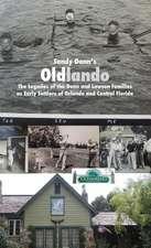 Sandy Dann's Oldlando