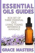 Essential Oils Guides