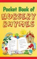 Pocket Book of Nursery Rhymes (Illustrated)