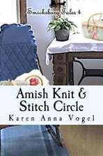 Amish Knit & Stitch Circle