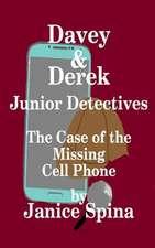 Davey & Derek Junior Detectives