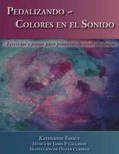 Pedalizando Colores En El Sonido