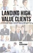 Landing High-Value Clients