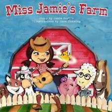 Miss Jamie's Farm Book