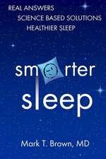 Smarter Sleep