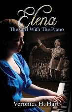 Elena - The Girl with the Piano