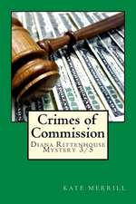 Crimes of Commission
