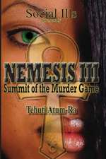 Nemesis III - Summit of the Murder Game