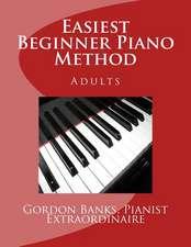'Easiest' Beginner Piano Method