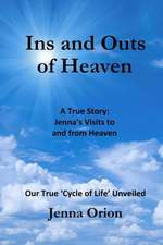 Ins and Outs of Heaven