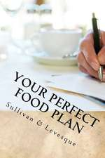 Your Perfect Food Plan