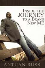 Inside the Journey to a Brand New Me
