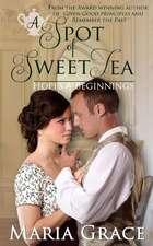 A Spot of Sweet Tea