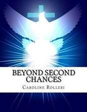 Beyond Second Chances
