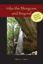 Hike the Bluegrass and Beyond