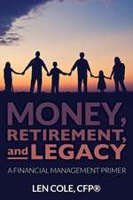 Money, Retirement, and Legacy