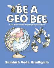 Be a Geo Bee