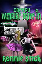 Creepy Vampire Drive-In