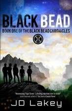 Black Bead