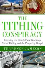 The Tithing Conspiracy